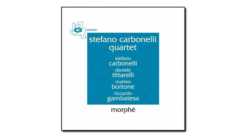 Stefano Carbonelli - Morphè - CAM, 2018 - Jazzespresso es