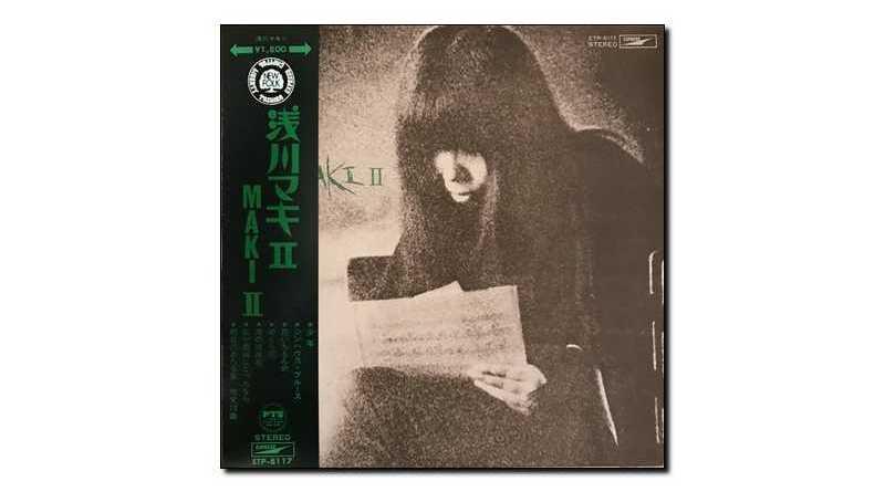 Asakawa Maki Maki II 1971 Jazzespresso Revista de Jazz