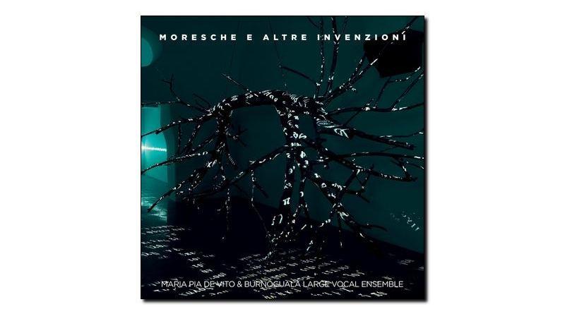 De Vito & Burnogualà - Moresche ed Altre invenzioni - Jazzespresso es