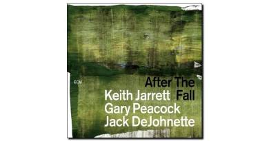 Jarrett Peacock DeJohnette - After The Fall - ECM - Jazzespresso es