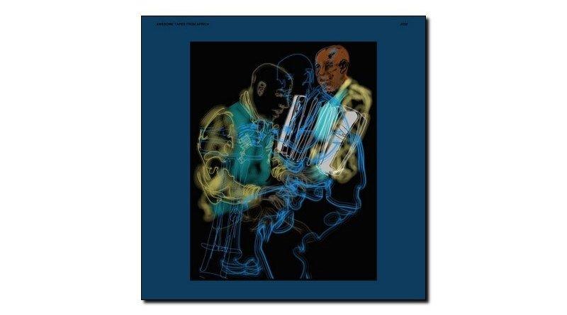 LALA BELU - Hailu Mergia - Awesome Tapes Africa - Jazzespresso en