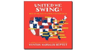 Marsalis septet - United We Sing - Blue Engine, 2018 - Jazzespresso cn