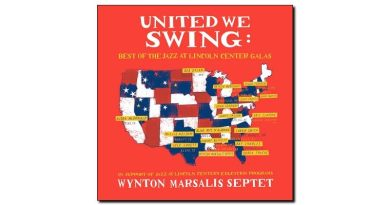 Marsalis septet - United We Sing - Blue Engine, 2018 - Jazzespresso en