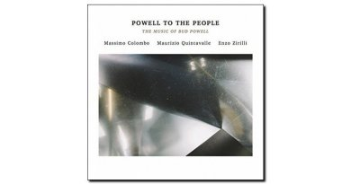 Massimo Colombo - Powell to the People - 2018 - Jazzespresso en