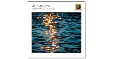 Nello Mallardo - La Bellezza dell' Essenziale - 2018 - Jazzespresso es