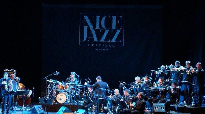 Nice Jazz Festival 2018 Niza Francia Jazzespresso Jazz Espresso