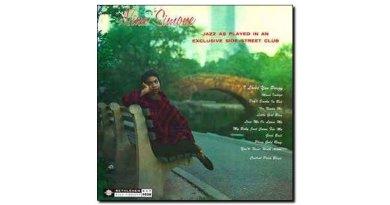 Nina Simone 妮娜西蒙 Little Girl Blue Bethlehem 1958 爵士杂志