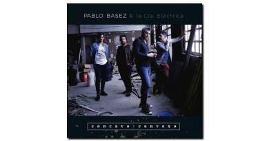 Pablo Basez - Concavo y Convexo - yo 2017 - Jazzespresso es