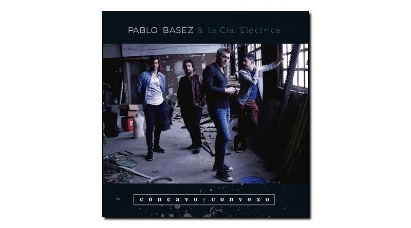 Pablo Basez - Concavo y Convexo - 独立製作 2017 - Jazzespresso cn