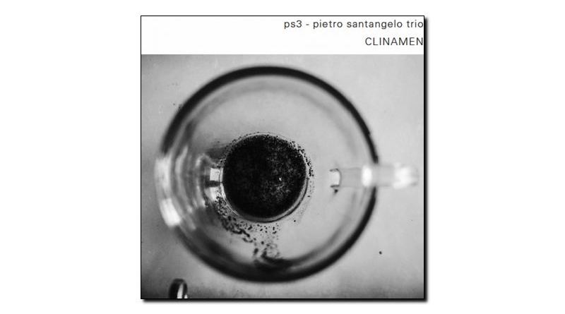 Pietro Santangelo - Clinamen - Emme, 2017 . Jazzespresso es