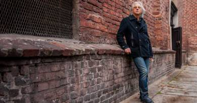 Manfred Eicher Royal Academy Music London Jazzespresso Jazz es