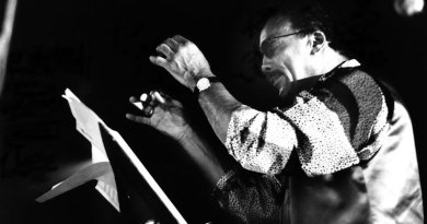 溫布里亞爵士音樂節 Umbria Jazz 2018 Quincy Jones Perugia 爵士雜誌