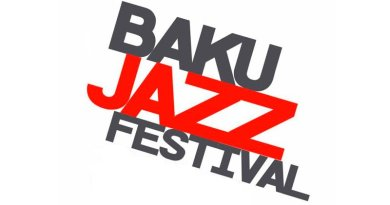 巴庫爵士音樂節 Baku Jazz Festival 2018 巴庫 亞塞拜然 Jazzespresso