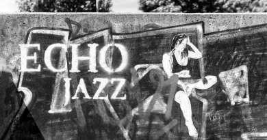 回聲音樂獎 Echo Music Jazz Awards 2018 德國唱片業協會 德國漢堡