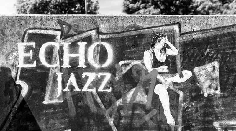 Echo Music Jazz Awards 2018 Deutsche Phono-Akademie Hamburgo