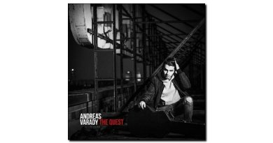 Andreas Varady - Quest - Resonance, 2018 - Jazzespresso zh