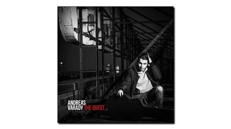Andreas Varady - Quest - Resonance, 2018 - Jazzespresso zh