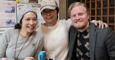 Jazzespresso jazz Wong 專訪 雜誌 Kjetil Jerve Jun Fukukawa