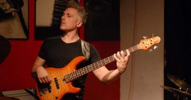 Pablo Basez Jazzespresso jazz magazine Motta Interview
