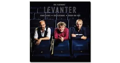 Eric Vloeimans - Levanter - VFlow, 2018 - Jazzespresso zh