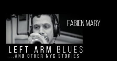 Fabien Mary Octet Left Arm Blues Jazzespresso 爵士雜誌 YouTube Video