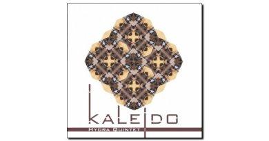 Hydra Quintet - Kaleidos - Emme, 2018 - Jazzespresso zh