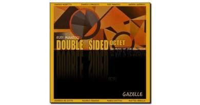 Manzoli Double Sided - Gazelle, Music Joe Henderson - Jazzespresso zh
