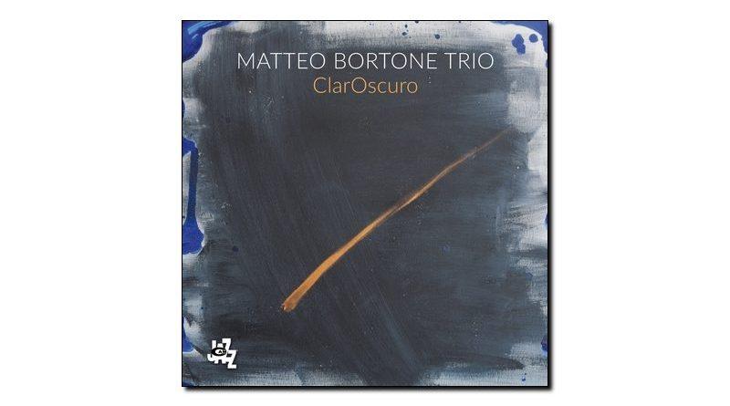 Matteo Bortone - ClarOscuro - CAM Jazz, 2018 - Jazzespresso zh