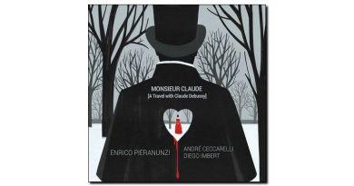 Pieranunzi - Monsieur Claude - BONSAI, 2018 - Jazzespresso es