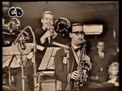 Kenny Clarke Francy Boland Prague YouTube Vid Jazzespresso Revista