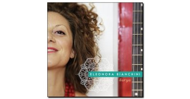 Eleonora Bianchini Surya Filibusta 2018 Jazzespresso Revista