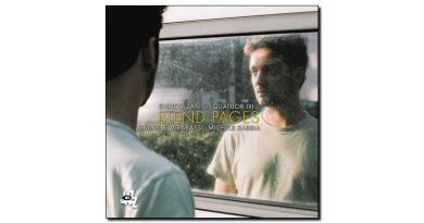 Enrico Zanisi - Blend Pages - CAM jazz, 2018 - Jazzespresso en