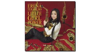 Erena Terakubo Little Girl Power King 2018 Jazzespresso Magazine