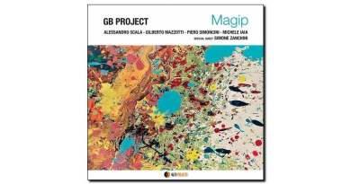 GB Project Noite Carioca Alfa Music 2018 - Jazzespresso zh