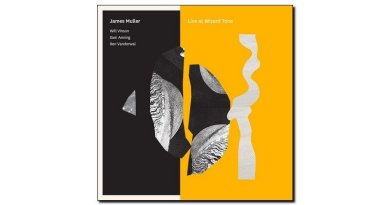 James Muller Live at Wizard Tone 54 Records Jazzespresso Revista