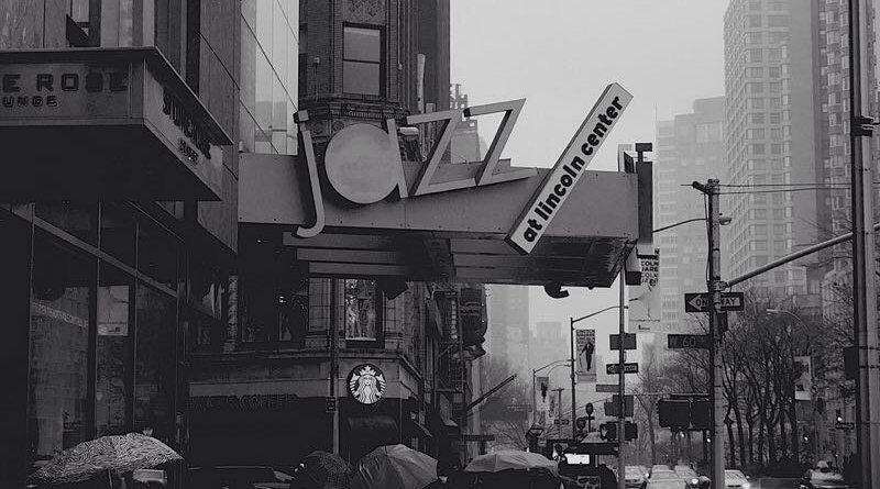 Jazz Lincoln Center Orchestra Ornette Coleman Jazzespresso Magazine