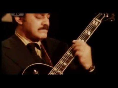 Joe Pass Ella Fitzgerald Hannover YouTube Video Jazzespresso Revista