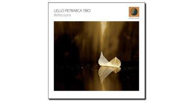 Lello Petrarca Reflections Dodicilune 2018 Jazzespresso 爵士雜誌