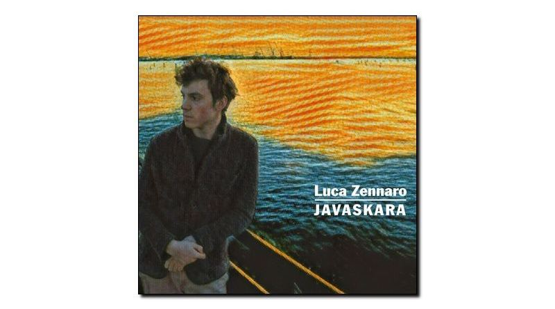 Luca Zennaro Javaskara Caligola 2018 Jazzespresso 爵士雜誌