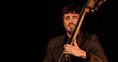 Massimiliano Rolff 东京现场演出 Japan Jazzespresso 爵士雜誌