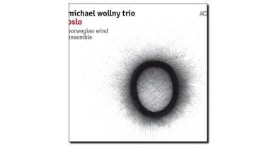 Michael Wollny - Oslo - ACT, 2018 - Jazzespresso zh