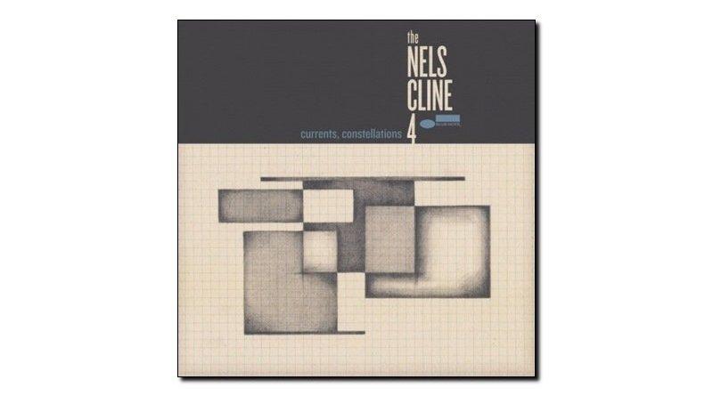 Nels Cline 4 Current Constellations Blue Note 2018 JEspresso 爵士雜誌