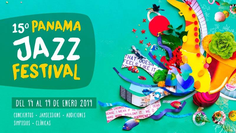 巴拿馬爵士音樂節 2019 巴拿馬市 Jazzespresso 爵士雜誌