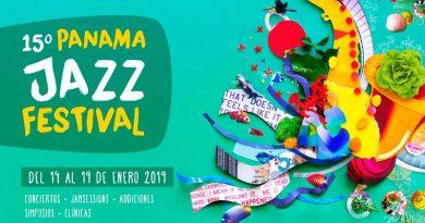 巴拿马爵士音乐节 2019 巴拿马市 Jazzespresso 爵士杂志