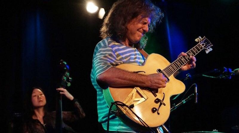 Pat Metheny 2018北美巡迴演出 Jazzespresso 爵士杂志