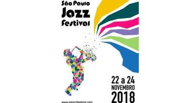 São Paulo Jazz Festival 2018 São Paulo Brazil Jazzespresso Jazz Magazine