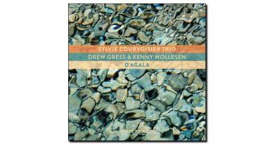 Sylvie Courvoisier Trio D'Agala Intakt 2018Jazzespresso 爵士杂志