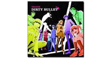 Tri4th Dirty Bullet 5NJ 2018 Jazzespresso 爵士杂志