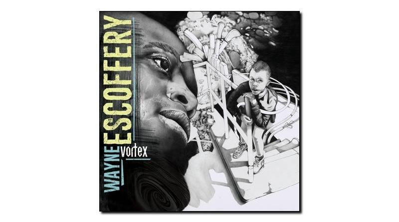 Wayne Escoffery - Vortex - Sunnyside, 2018 - Jazzespresso cn