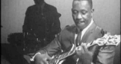 Wes Montgomery Round Midnight YouTube Video Jazzespresso 爵士雜誌